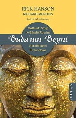 BUDA'NIN BEYNİ- Mutluluk, Sevgi ve Bilgelik Üzerine Nörobilimsel Bir İnceleme Kitap Kapağı