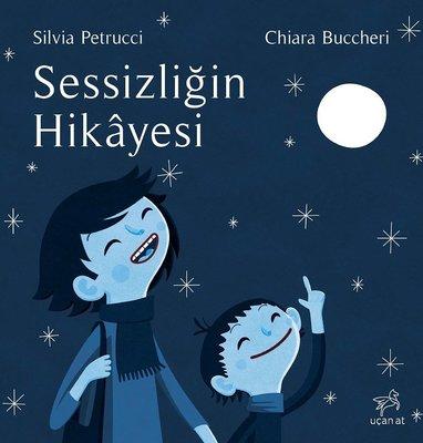 SESSİZLİĞİN HİKAYESİ Kitap Kapağı
