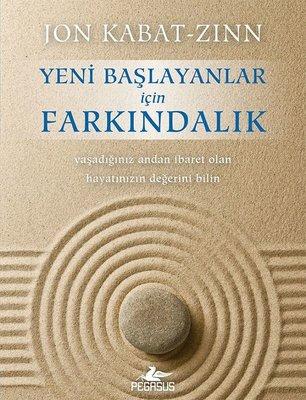 YENİ BAŞLAYANLAR İÇİN FARKINDALIK Kitap Kapağı